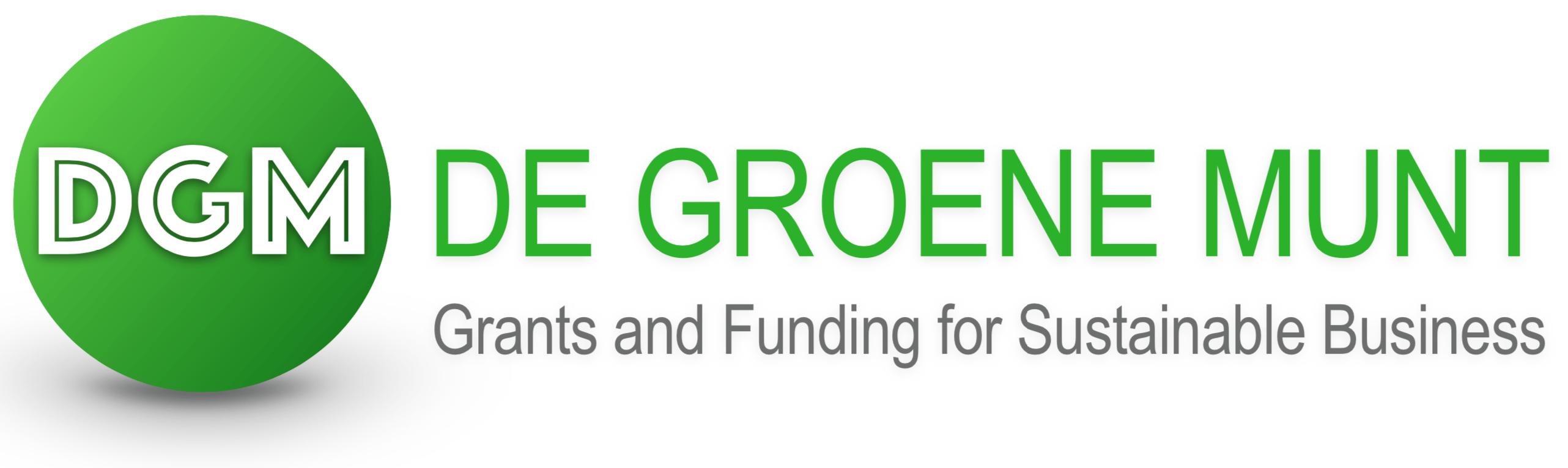 De Groene Munt